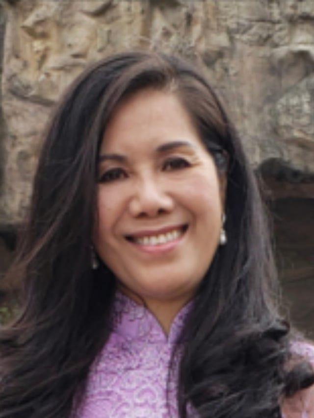 Mỹ truy nã nghi phạm sát hại chủ cửa hàng gốc Việt - ảnh 1
