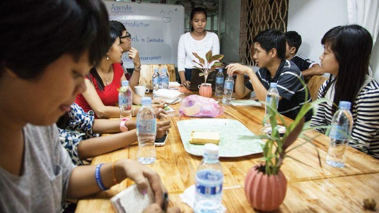 Cơ hội gỡ rối giấy tờ cho người gốc Việt ở Campuchia - ảnh 1