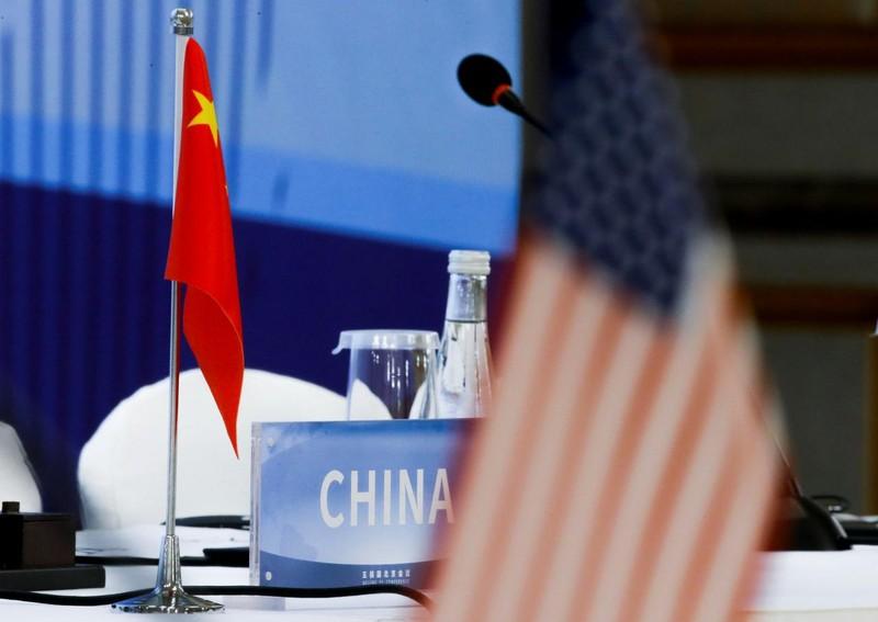 Nghị sĩ Mỹ cần danh sách công ty Trung Quốc để ngăn gián điệp - ảnh 1