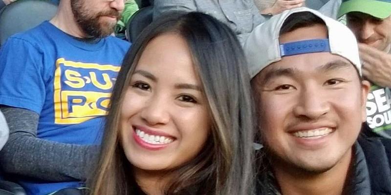 Mỹ: Tìm thấy thi thể 2 người gốc Việt dưới lòng hồ Washington - ảnh 1