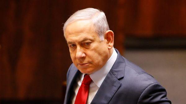 Ông Netanyahu lại tố Iran muốn tấn công Israel - ảnh 1