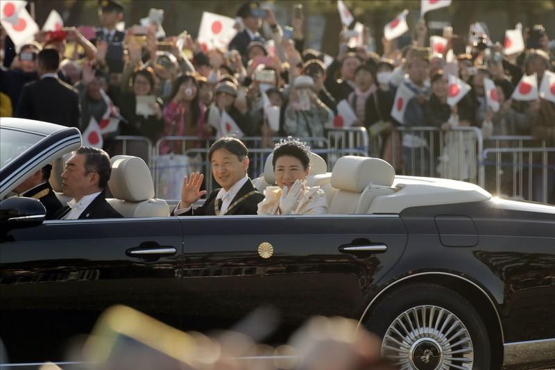 Hoàng hậu Nhật Bản mừng sinh nhật thứ 56, chưa hết stress - ảnh 2
