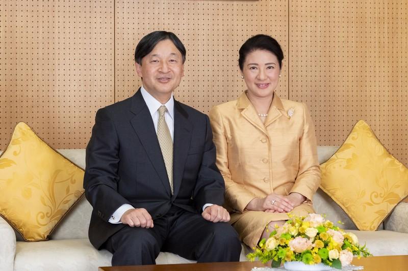 Hoàng hậu Nhật Bản mừng sinh nhật thứ 56, chưa hết stress - ảnh 1
