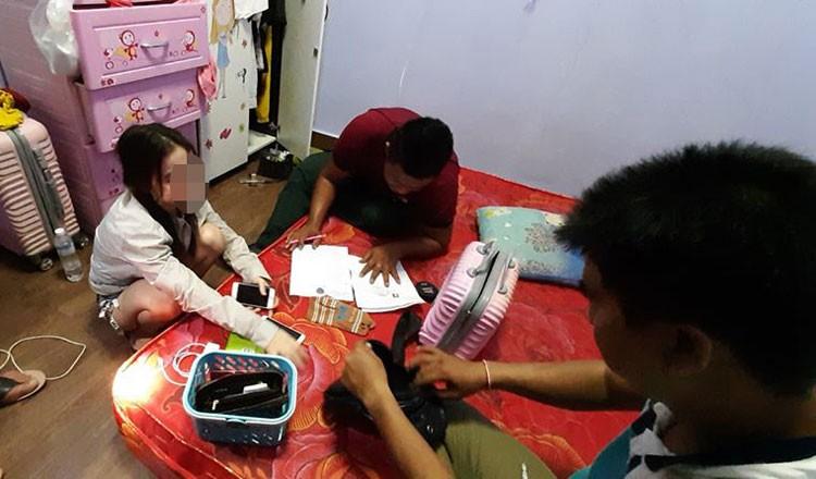 Campuchia: Khởi tố 1 chủ tiệm mát xa người Việt - ảnh 1