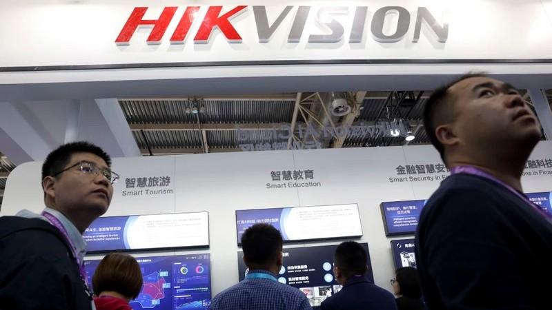 Úc: Tháo gỡ camera giám sát của Trung Quốc do lo ngại an ninh - ảnh 1