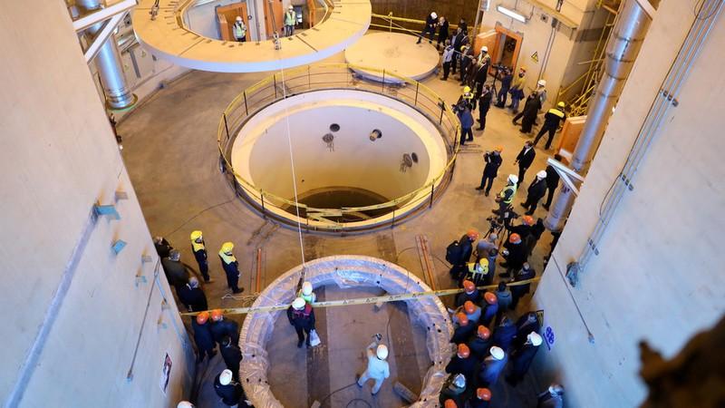 Bị kiện về cam kết hạt nhân, Iran dọa rút khỏi NPT - ảnh 1