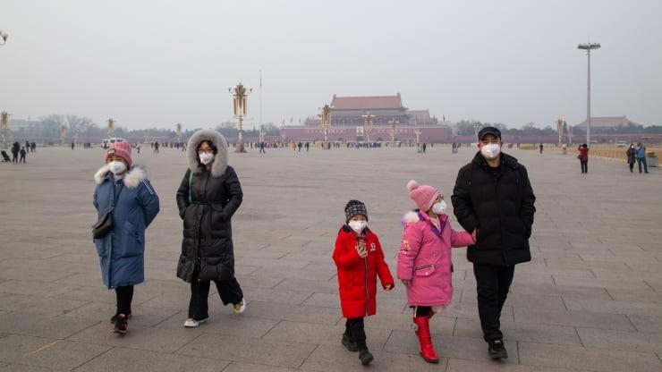 Tổng giám đốc WHO tới Trung Quốc bàn cách đối phó dịch Corona - ảnh 1