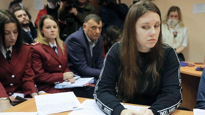 Nga: Tòa lệnh đưa 1 người trốn cách ly trở lại bệnh viện - ảnh 1
