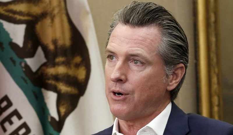 Bang California theo dõi 8.400 người liên quan virus COVID-19 - ảnh 1