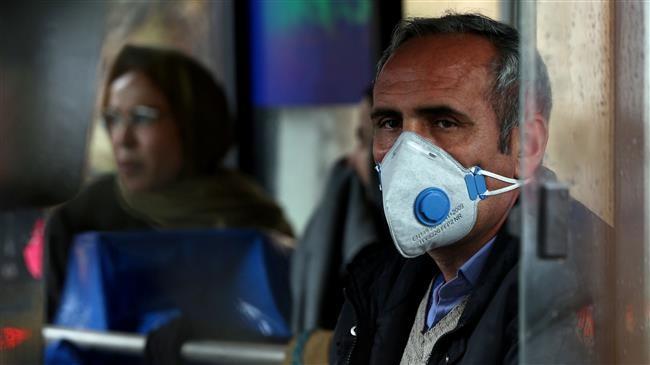 Iran bác tin 210 người tử vong vì COVID-19 - ảnh 1