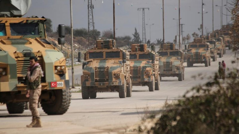 UAV Thổ Nhĩ Kỳ giết 26 binh sĩ Syria, đòn trả đũa của Ankara? - ảnh 2