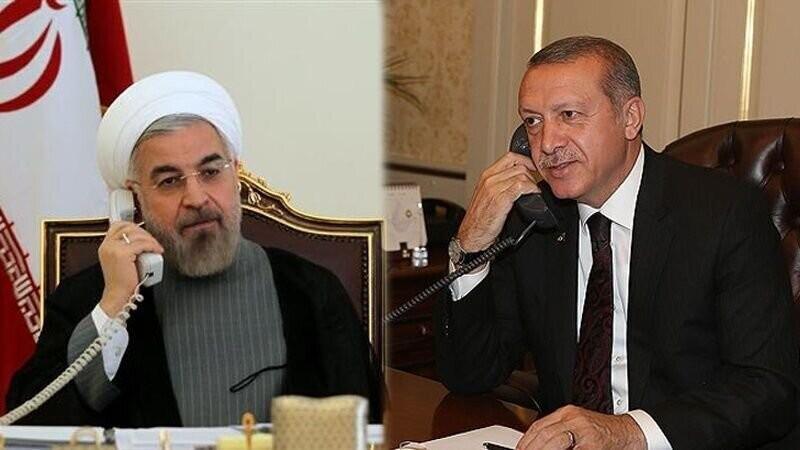 Tehran nói với Ankara: Tránh các cố vấn Iran ở Idlib    - ảnh 1