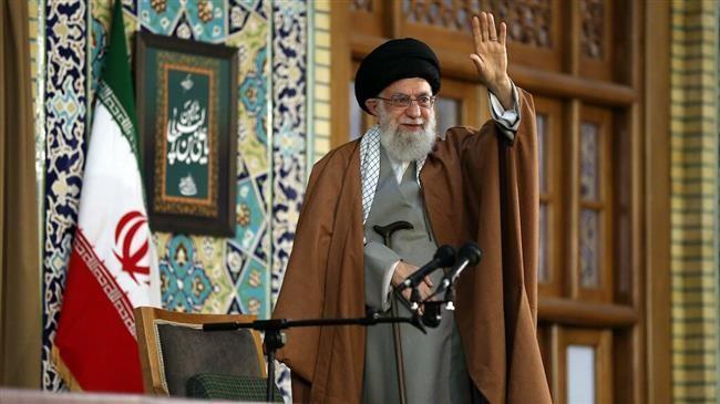Đại giáo chủ Iran hủy phát biểu năm mới vì COVID-19 - ảnh 1