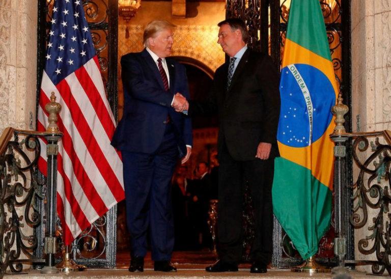 Reuters: Tổng thống Brazil sẽ xét nghiệm COVID-19 lại - ảnh 1