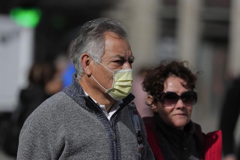 Tây Ban Nha tuyên bố tình trạng khẩn cấp chống dịch COVID-19 - ảnh 1