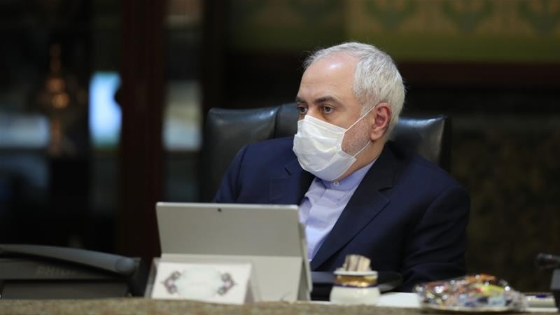 Giữa đại dịch COVID-19, Iran thúc giục Mỹ thả tù nhân - ảnh 1