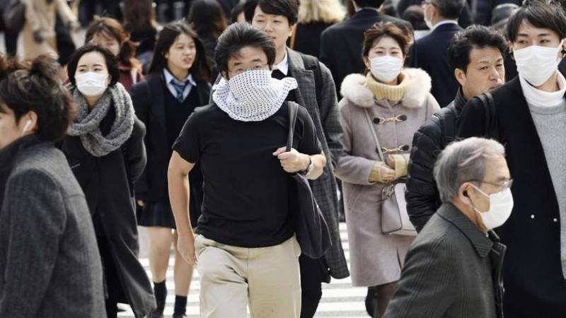 Nhật Bản cấp 300.000 yen cho mỗi gia đình gặp khó vì COVID-19 - ảnh 2