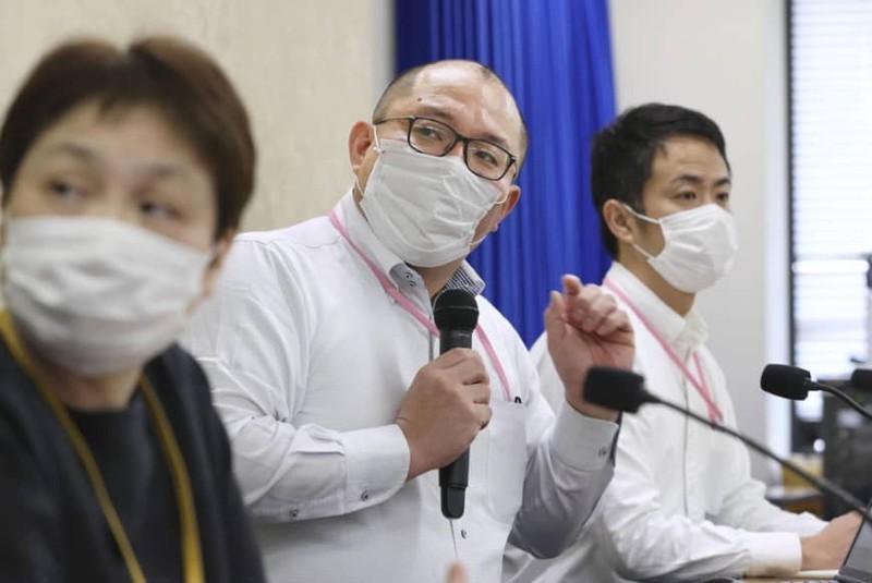 Không phòng ngừa, 420.000 người Nhật có thể chết vì COVID-19  - ảnh 1