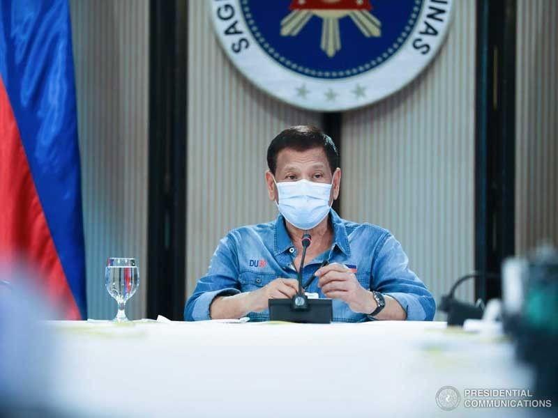 Đến lượt Philippines hứa thưởng người bào chế vaccine COVID-19 - ảnh 1