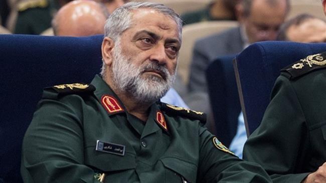 Tehran phản ứng gì với lệnh 'bắn, phá' tàu Iran của ông Trump? - ảnh 1