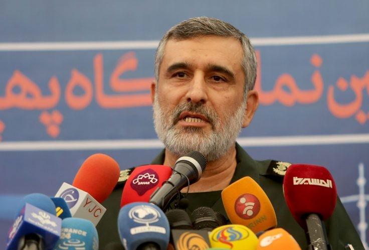 Iran từng lên kế hoạch tấn công 400 mục tiêu Mỹ - ảnh 1