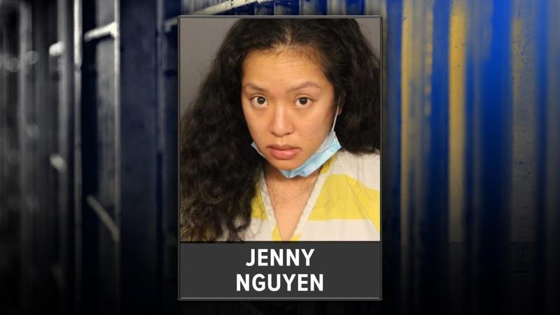 Mỹ điều tra 1 phụ nữ gốc Việt bắn chết bạn trai - ảnh 1