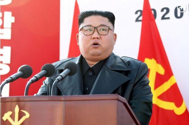 Báo Hàn: Ông Kim Jong-un có thể gặp sức ép - ảnh 1