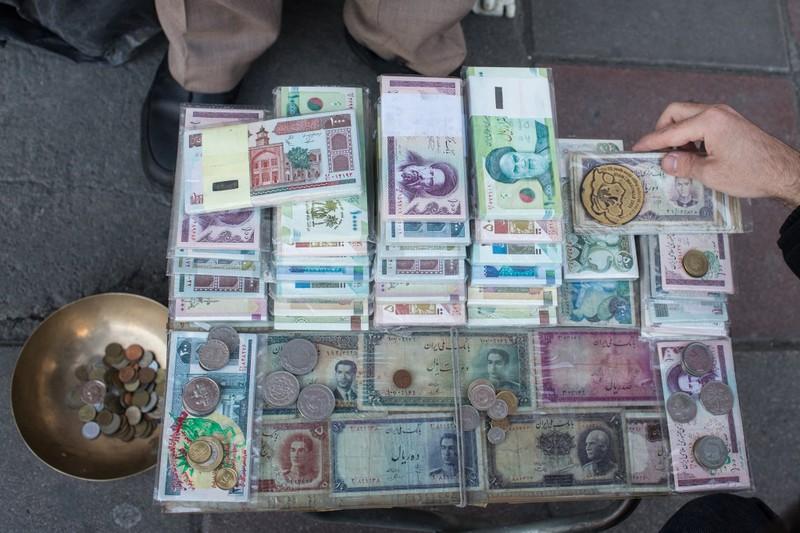 Iran đổi tên đồng nội tệ, bỏ 4 số không ở mệnh giá mới - ảnh 1
