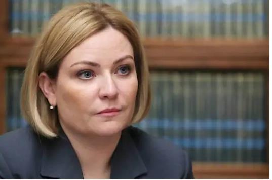 Thêm 1 bộ trưởng Nga nhiễm COVID-19 - ảnh 1
