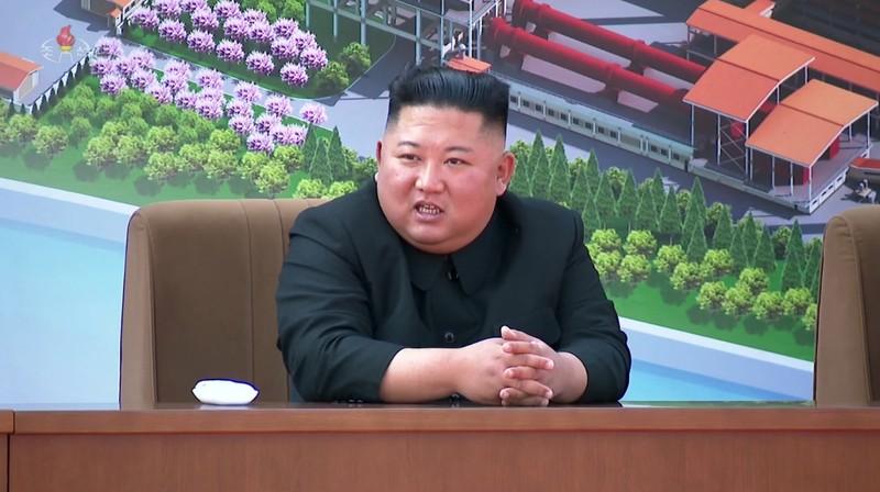 Báo Hàn: Ông Kim ra lệnh quân đội điều tra chống tham nhũng - ảnh 1
