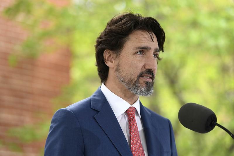 Ngược ý ông Trump, Canada phản đối Nga trở lại G7 - ảnh 1