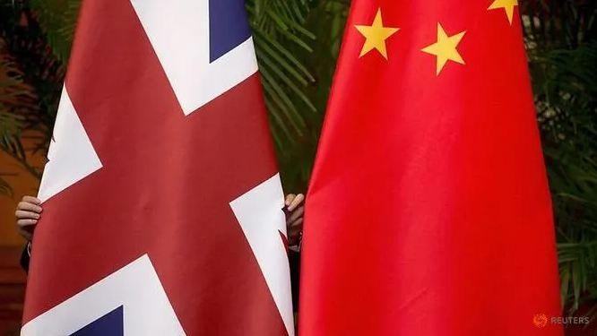 Trung Quốc: Can thiệp của Anh vào Hong Kong sẽ 'phản tác dụng' - ảnh 1