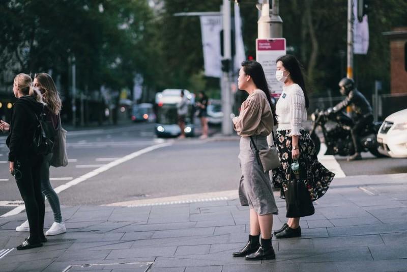 Canberra phản ứng việc Trung Quốc khuyên dân tránh đến Úc  - ảnh 1