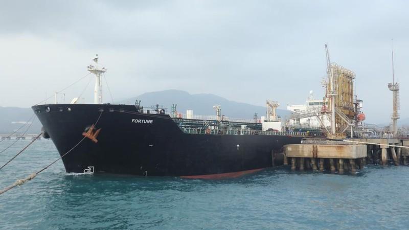 Lãnh tụ Iran ví đợt chuyển dầu cho Venezuela như 'thánh chiến' - ảnh 1