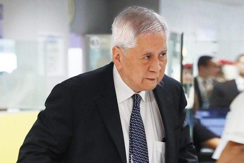Biển Đông: 'Philippines có quyền tịch thu tài sản Trung Quốc' - ảnh 1