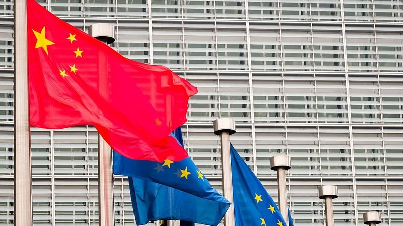 Trung Quốc nói gì việc EU cáo buộc thông tin sai về COVID-19? - ảnh 1