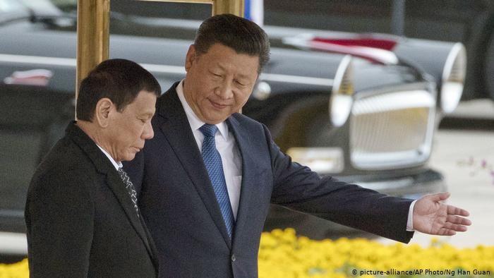Philippines lo Trung Quốc dùng đội quân mạng chi phối bầu cử  - ảnh 1
