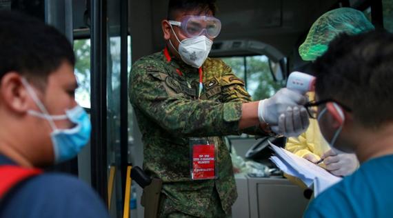 Ông Tập Cận Bình: Ưu tiên Philippines khi có vaccine COVID-19 - ảnh 2