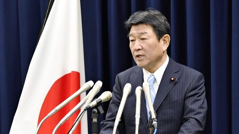 Kyodo News: Tuần này, khôi phục đi lại từ Nhật sang Việt Nam - ảnh 1