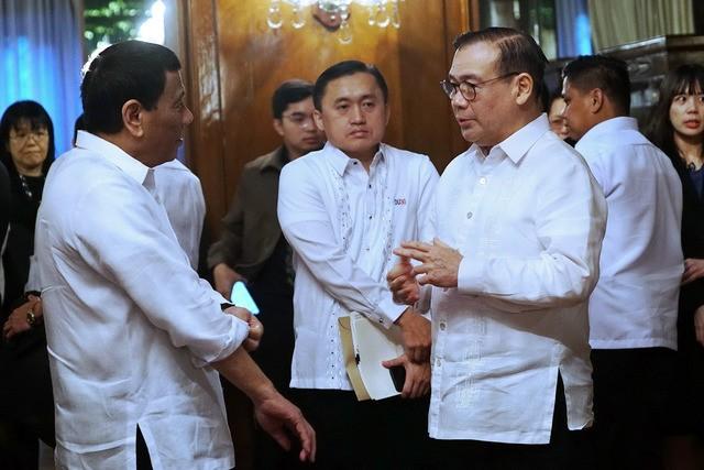Philippines: Hoãn hủy thỏa thuận với Mỹ là vì Biển Đông - ảnh 1
