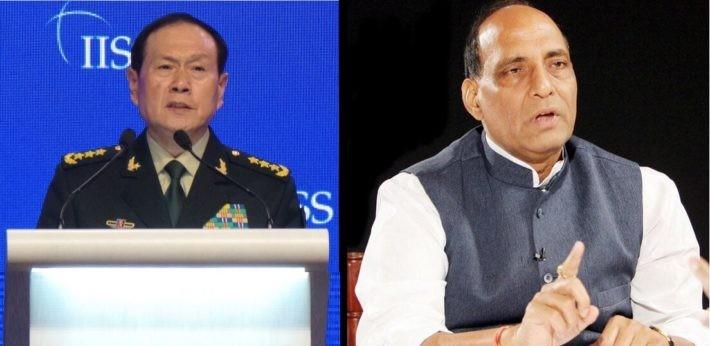 Ẩu đả biên giới: Bộ trưởng Ấn-Trung sẽ không gặp nhau ở Moscow - ảnh 1