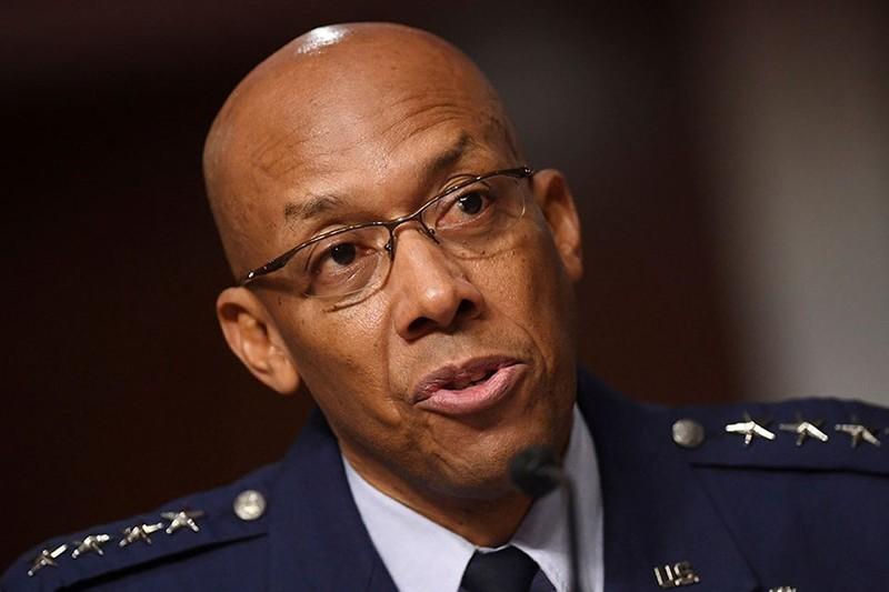 Tư lệnh Mỹ báo động khả năng Trung Quốc lập ADIZ ở Biển Đông  - ảnh 1