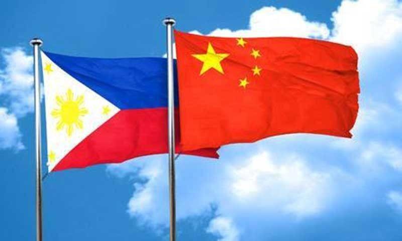 Vụ tàu cá Philippines bị tông trúng: Trung Quốc nói gì? - ảnh 1