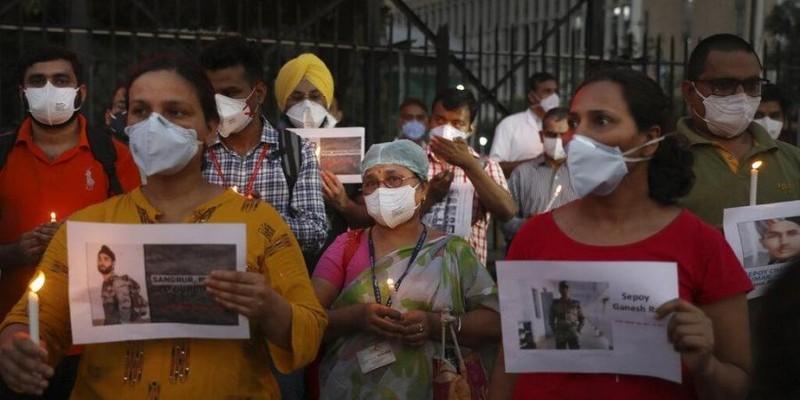 Bắc Kinh tố Ấn Độ tấn công doanh nghiệp Trung Quốc sau đụng độ - ảnh 1