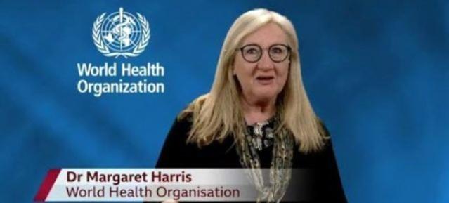WHO 'theo dõi cẩn thận' tình hình bệnh dịch hạch ở Trung Quốc - ảnh 1