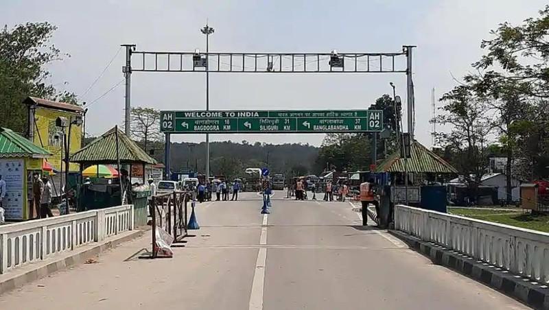 Ấn Độ 'trao đổi' với Bhutan sau động thái mới của Trung Quốc  - ảnh 1