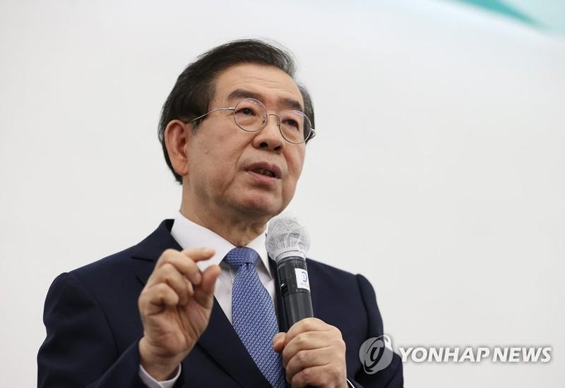 Thị trưởng Seoul nói gì, muốn gì trước khi chết? - ảnh 1