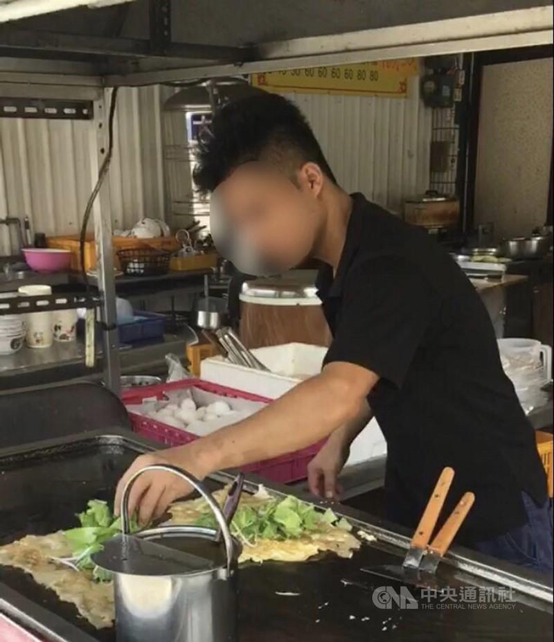 Đài Loan bắt một lao động Việt bỏ trốn khỏi chủ    - ảnh 1