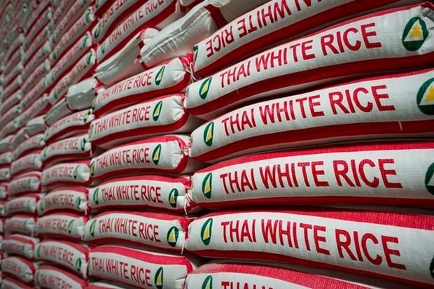 Xuất khẩu gạo của Thái Lan giảm mạnh do 'các yếu tố tiêu cực' - ảnh 1