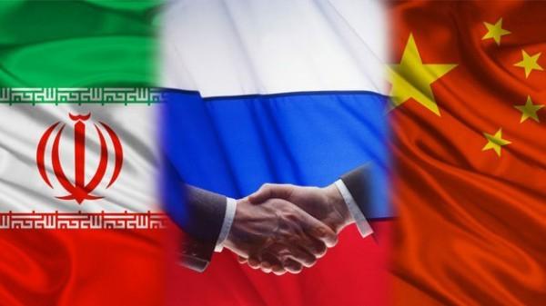 Iran đề xuất 'câu lạc bộ trừng phạt' với Nga, Trung đối phó Mỹ - ảnh 2